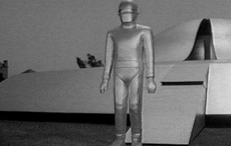 I'm worried about Gort
